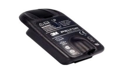 3M™ PELTOR™ laddningsbart litiumjonbatteripaket, 3,7V, ACK08 Ex-godkänt