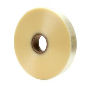Scotch(R) Box Sealing Tape 371 Clear, 48 mm x 1500 m