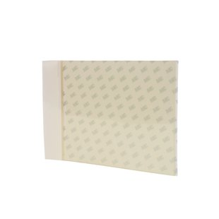 3M™ Tape Sheets 822 Clear, 4 in x 6 in