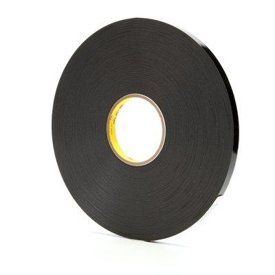 3M™ VHB™ Tape 4950 White, 3/4 in x 36 yd 45.0 mil