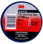 1710N Electrical PVC Tape Blue Image