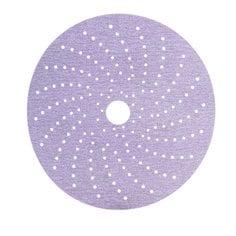 3M™ Purple CS Hookit™ Disc, 01816, 6 in, P180C, 50 discs per box