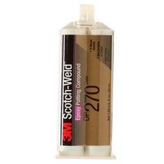 3M™ スコッチ・ウェルド™ 二液混合型エポキシ接着剤 SW270B/A