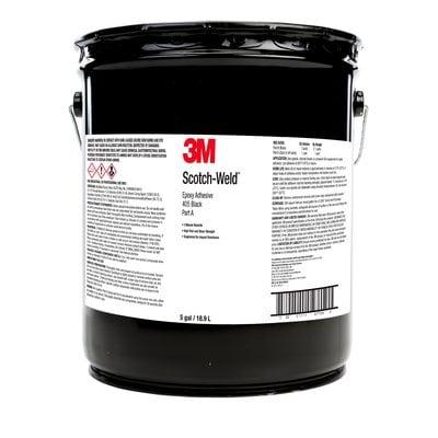 3M™ Scotch-Weld™ Epoxy Adhesive 405 Black Part A