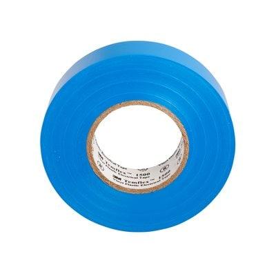 1500 PVC Tape Blue 19mm x 25m CFOP