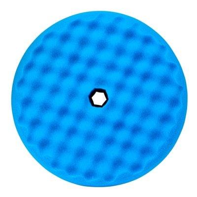 3M™ Perfect-It™ Ultrafine Polishing Pad, Blue, 216 mm, PN50708