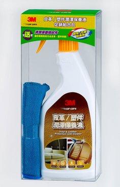 3M(TM) 皮革、塑件保養乳液超值組合包 38149P