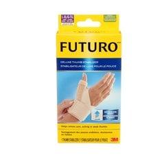 FUTURO™ Deluxe Thumb Stabilizer, 45842EN, beige, extra-large