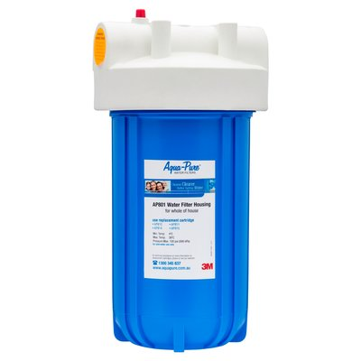 Aqua-Pure(TM) Water Filter Housing, AP801