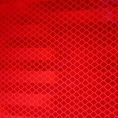 3M™ DG™ Conspicuity Vehicle Marking with ECE 104 Mark 983-72 Red