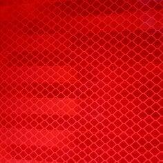 3M™ Diamond Grade™ Contourmarkering met ECE104 homologatie 983-72, rood, 55 mm x 50 m