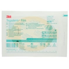 3M™ Tegaderm™ Transparent Film Dressing, 1630