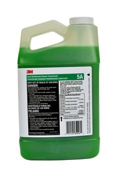 3M Quat Disinfectant Cleaner Concentrate_5A.tif