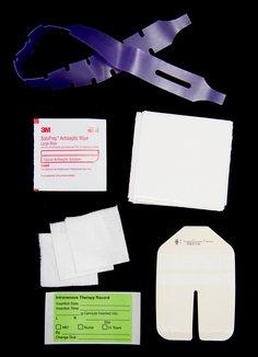 Tegaderm IV Starter Kit 1633K