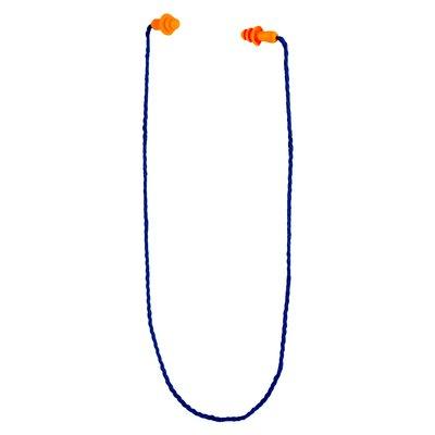 3M™ 1271 Hörselproppar med snöre, 1271F