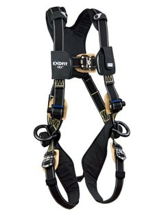 ExoFit NEX Arc Flash Positioning Harness