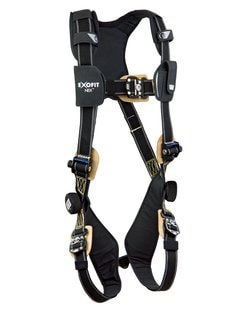 ExoFit NEX Arc Flash Harness