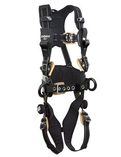 ExoFit NEX Arc Flash Construction Harness