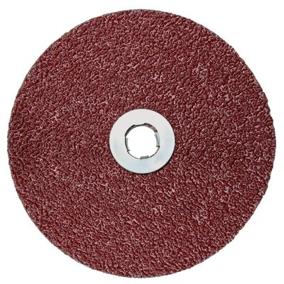 3M(TM) Fibre Disc 782C, GL Quick Change