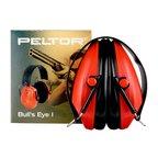 Casque antibruit 3M™ PELTOR™ Bull's Eye™ I, H515FB-516-RD, Rouge
