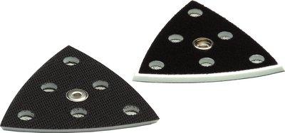 Festool Automotive Systems Slipplatta StickFix, Hard SSH-STF-V93/6-H/2, PN202678