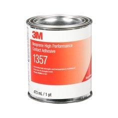 3M™ vysokovýkonné neoprénové kontaktné lepidlo 1357, 1 l
