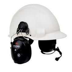 3M™ PELTOR™ WS™ 藍芽通訊用耳罩安全帽式 MT53H7P3EWS5, 1 個/箱
