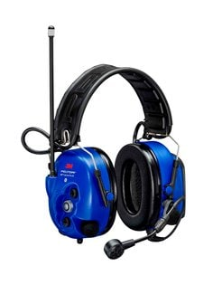3M™ PELTOR™ WS™ LiteCom PRO III EX Headset, 33 dB, 403-470 MHz, Analogue/Digital, Headband, MT73H7F4D10EU-50