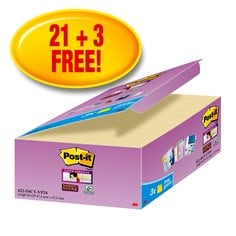 0654-SSCYP18+6 SS NOTES 90F PostitSS PROMOPACK CAN18+6 8PACK/CT0