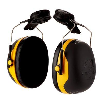 3M™ Peltor™ Hörselkåpor för hjälm X2P3E (94–105dB)
