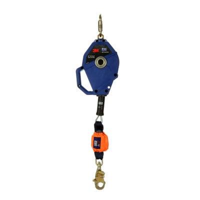 3M™ DBI-SALA® Smart Lock Leading Edge Self-Retracting Lifeline 3503802