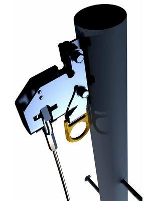 3M™ DBI-SALA® Lad-Saf™ Cable Vertical Safety System Bracketry
