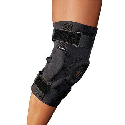 US 209600-Adj-Hinged-Knee-Brace