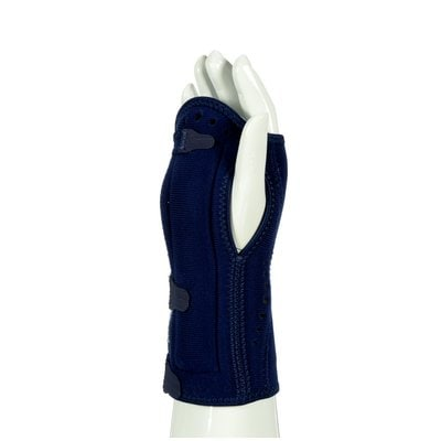 US ACE Brand Night Wrist Sleep Support 209626