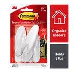 3M Command Medium Designer Hooks 17081-OFES_Enhanced-CFIP
