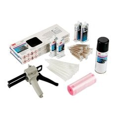 3M™ Plastic Repair Kit