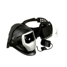 3M™ Speedglas™ Air Helmet and Auto-Darkening Filter