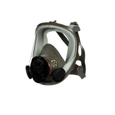 3M™ Full Facepiece Reusable Respirator 6700DIN - Leftside