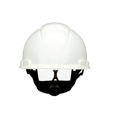 3M™ Integrated Protective Eyewear V901AF Clear Anti-fog Lens - Backside