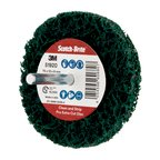 Scotch-Brite™ Clean and Strip XT Pro Extra Cut Disc, XC-ZS, 75 mm x 13 mm x 6 mm, A XCRS