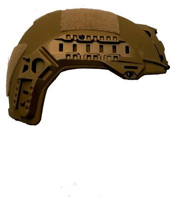Ballistic Helmet - No Retention