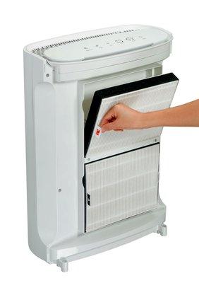 3M™ 淨呼吸™ FA-B200DC 空氣清淨機, 1入/箱