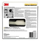 3M™ High Strength Repair Plate, 4-pack