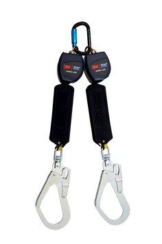 3M™ DBI-サラ™ Nano-Lok™ 巻取り式ランヤード タイプ2 シングル, 3101743