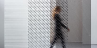 3M™ FASARA™ 玻璃裝飾貼膜
