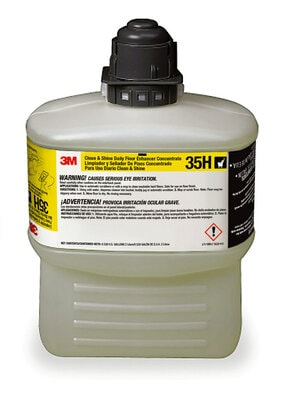 3M™ Clean & Shine Daily Floor Enhancer Twist n' Fill