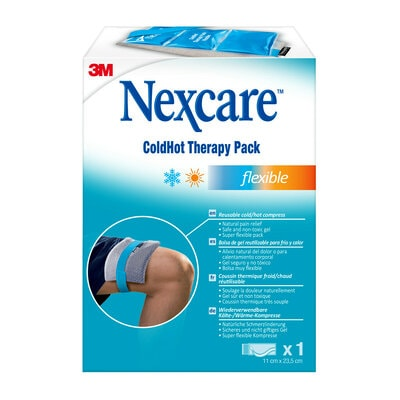Nexcare™ ColdHot Therapy Pack Flexible - CFIP