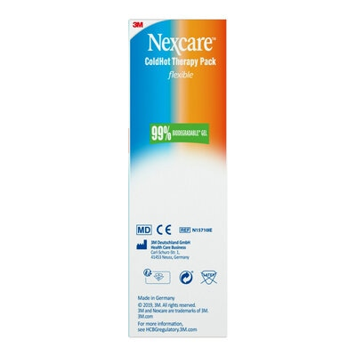 Nexcare™ ColdHot Therapy Pack Flexible - ride