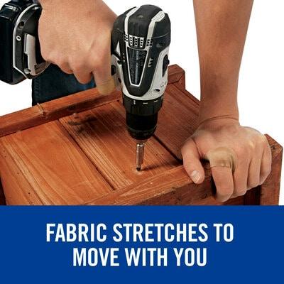 Flexible Fabric Bandages