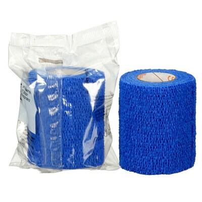 3M(TM) Coban(TM) Self-Adherent Wrap 1583B, 3 in x 5 yds, 24 Bags/Case